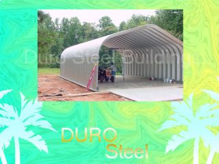 Duro Steel 30 16x60 Metal Buildings Surplus Pole Barn Storage Garage