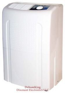 249 Amana 45 Pint Basement Dehumidifier SAVE $$$$