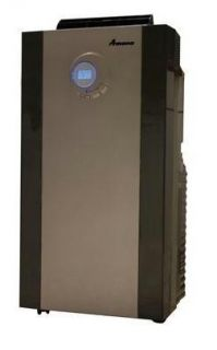 AMANA 14 000 BTU PORTABLE AIR CONDITIONER WITH REMOTE AP148DS