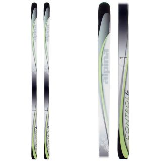 Alpina Control LW Cross Country Skis 195cm NEW