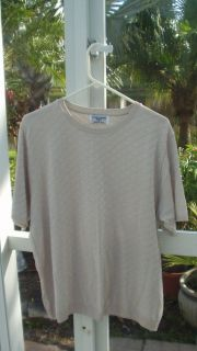 Alfred Dunner Womens Top Size 2X