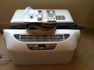 LG LP6011ER thru Wall Window Air Conditioner with Remote