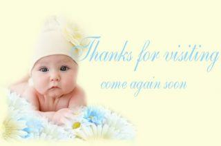 Reborn Baby Boy Girl American Artist Karen Balogh Williams OOAK Doll
