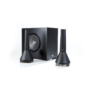 Altec Lansing VS4621 Computer Speakers System with Sub 21986802402