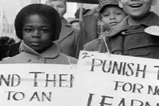 Martin Luther King Jr Black Leaders History DVD Film