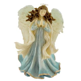 Boyds Bears Resin Celeste Angel of Faith 4028489 Charming Angels New