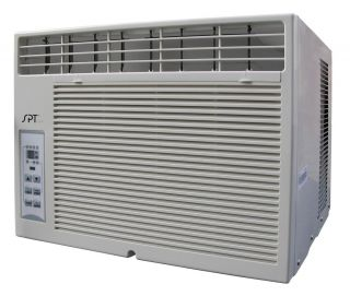 WA 1091s 10 000BTU thru Wall Window Air Conditioner A011603