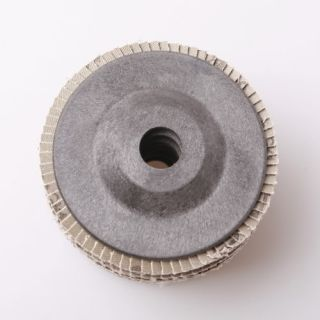 replaceable sanding discs grinding wheels for 4 angle grinder