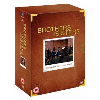 Brothers And Sisters   The Complete Season / Series 1   4 (23 Disc DVD