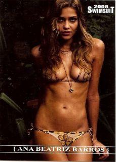 2008 Sports Illustrated Swimsuit 4 ANA Beatriz Barros