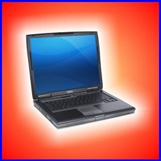 Dell Latitude D520 Laptop T5550,1GB,160GB,945GM,Combo,XGA CCFL,GREY @