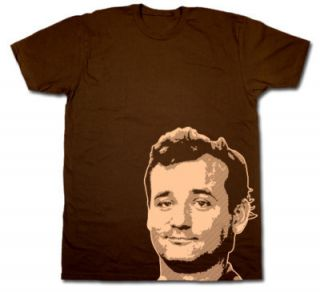 Bill Murray Shirt Movie Rap Hip Hop Actor s M L XL 2XL