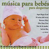 Musica Para Bebes Para Despertar CD, Oct 2004, Music Brokers