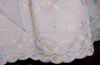 Adult Sissy Baby Dress Sweet Smock by Annemarie