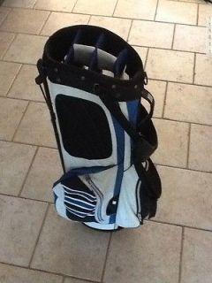 newly listed adidas clutch golf bag  45