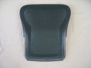 Newly listed Herman Miller Aeron Chair Back with Mesh   Size C