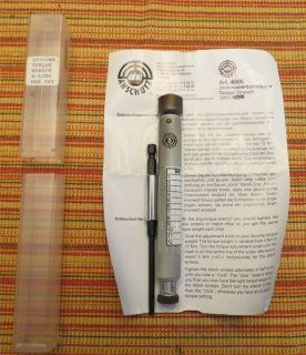 Anschutz Target Rifle 4506 SW4 Torque Wrench