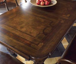 Thomasville Furniture Hemingway Anselmo Dining Table