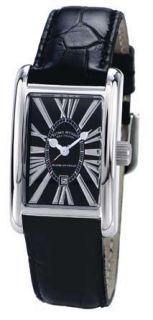 Ritmo Mundo 011XSBLACK Vintage Classic Ladies Watch Low Price