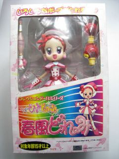 Anime Ojamajo Doremi Harukaze Collection Doll Series Action Figure