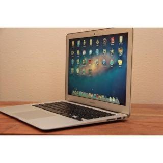 Apple 13 MacBook Air MC503LL A 201 Laptop 1 86GHz Core 2 Duo 2GB RAM