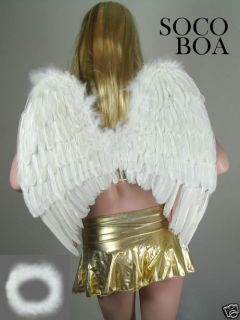 costume angel wings in Costumes, Reenactment, Theater