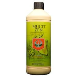 House & Garden Multi Zen 1 Liter 1L   enzyme bloom enhancer