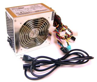 COMPUTER ATX POWER SUPPLY 400W MD 430WPS MD430 MD 430 MAD DOG