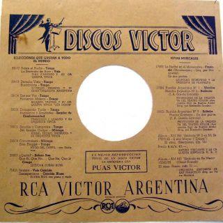 Pilar Arcos Recuerdo A La Petenera Argentina Ed 78 RPM