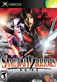 Samurai Warriors Xbox, 2004