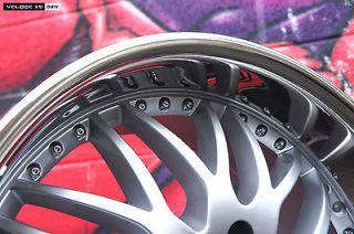 BMW 19 Deep Dish Alloy Wheels, Alpina BBS Breyton AC Schnitzer Hartge