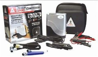 compact air compressor tire inflator sale  36 99