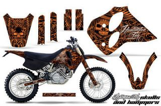 AMR RACING MOTO KTM GRAPHIC KIT STICKER DEKOR LC4 93 99 400/620/540