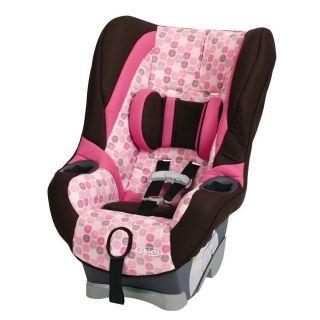 Ride 65 LX Convertible Car Seat Sonata Pink 1814329 Brand New