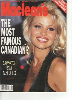 Pamela Lee Anderson Izzy Asper Mulroney Airbus Sri Lanka Evelyn Hart