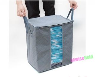 Bedquilt Blankets Non Smell Clothing Storage Bag Organizer Bag