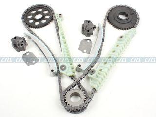 97 00 Ford Engine Timing Chain Kit 4 6L SOHC DOHC V8 E 150 F 150 Crown