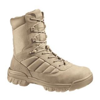 MENS BATES 8 TACTICAL SPORT TAN BOOTS (us military army combat swat