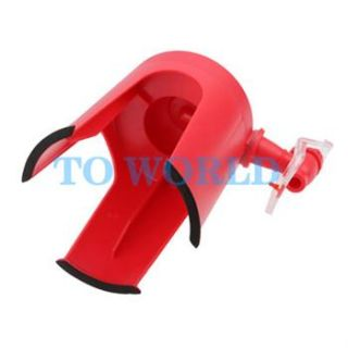Party Coke Fizz Saver Soda Drink Beverage Dispenser Drinking Dispense