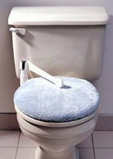 Brand New Child Safety Automatic Toilet Seat Lid Lock