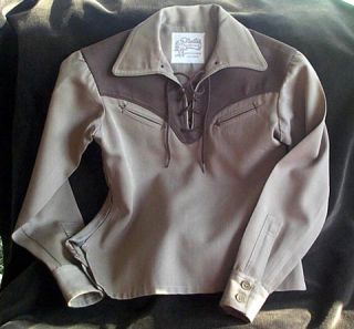 Audie Murphys Son Terrys Western Cowboy Suit Nudies Rodeo Tailors