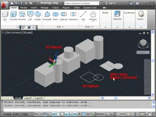 AutoCAD 2012 Building Design Suite Ultimate not Student not A Download