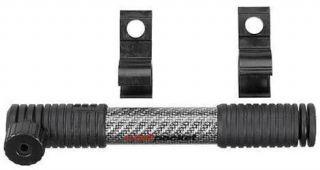 Pump Barbieri Carbon Fiber Pocket Mini Pump Carbpocket 49grams New