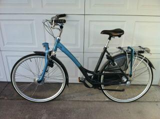 Batavus Staccato Ladies Bicycle Frame Size 53 cm