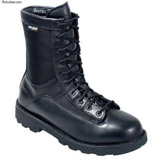 Bates Mens Durashocks Lace to toe Tactical Boot
