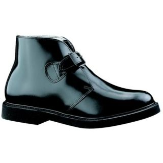 Bates 00083 Mens Lites Buckle Chukka Boots Police Fire Uniform Shoes 8