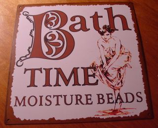 Primitive Rustic WESTERN COUNTRY BATH Vintage Bathroom Home Decor Sign