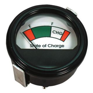 Golf Cart Battery Meter 48 Volt for Club Car Precedent