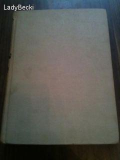 Antique Rinkitink Wizard of oz L Frank Baum Fairy Tale Book