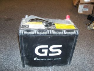 2004 2011 new oem toyota prius 12v battery 28800 21170